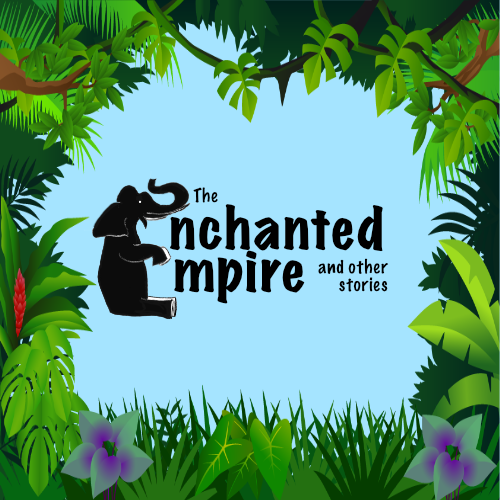 Enchanted Empire CD Cover